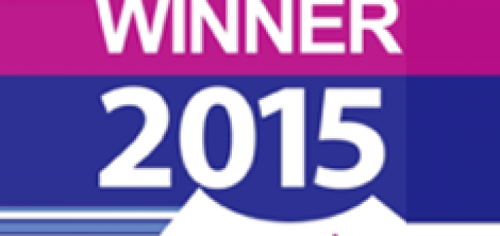 Park view - winner 2015